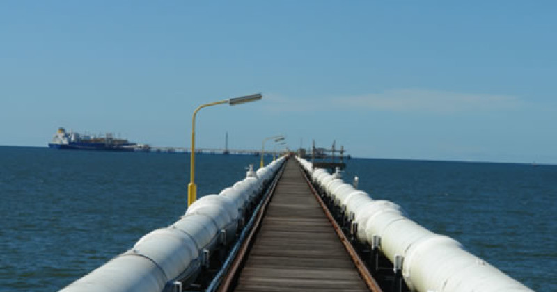 Brunei LNG – Installation of Fibre Optic Cables Project