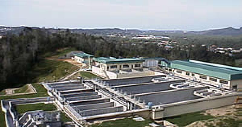C-73 Mengkabau Water Treatment Works (30MLD)