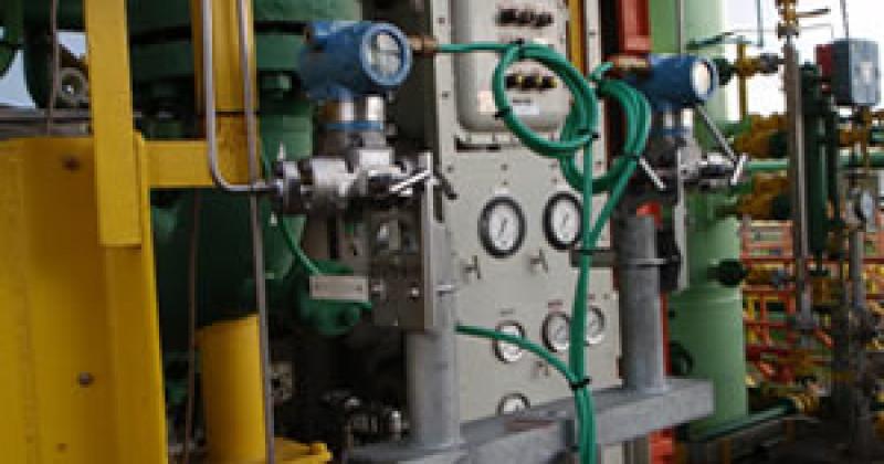 BSP NGCP Plant Compressor Control Corporation (CCC) Project.