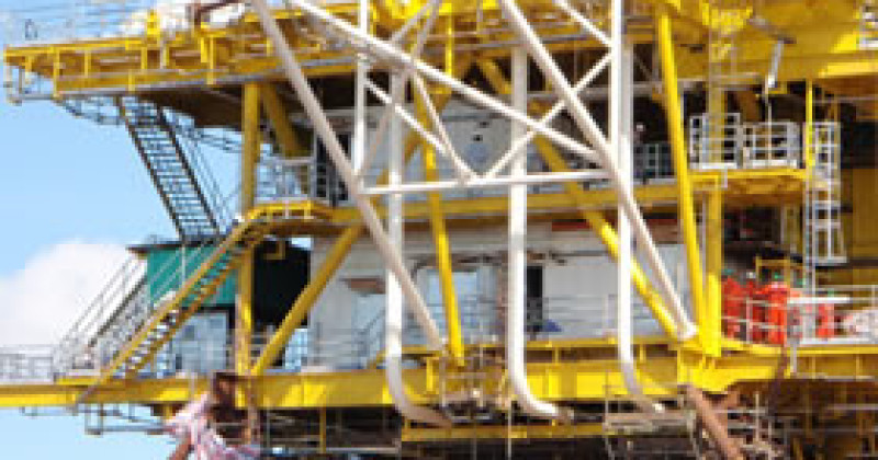 Supply Of Containerized Equipment Room (CERs) For Onshore / Offshore Location – Selangkir Platform (SKID) Electrical Equipment Room (EER) & Local Control Room (LCR) – Non Pressurised